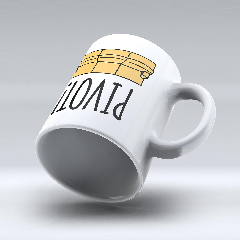 Pivot Sofa Mug Inspired By Friends Tv Show Quote Inspired By Friends Coffee Mug Sofa Pivot Mug Inspired By Friends Tv Show Ceramic Coffee Mug Friends Sofa Pivot Gifts Funny Mug Funny