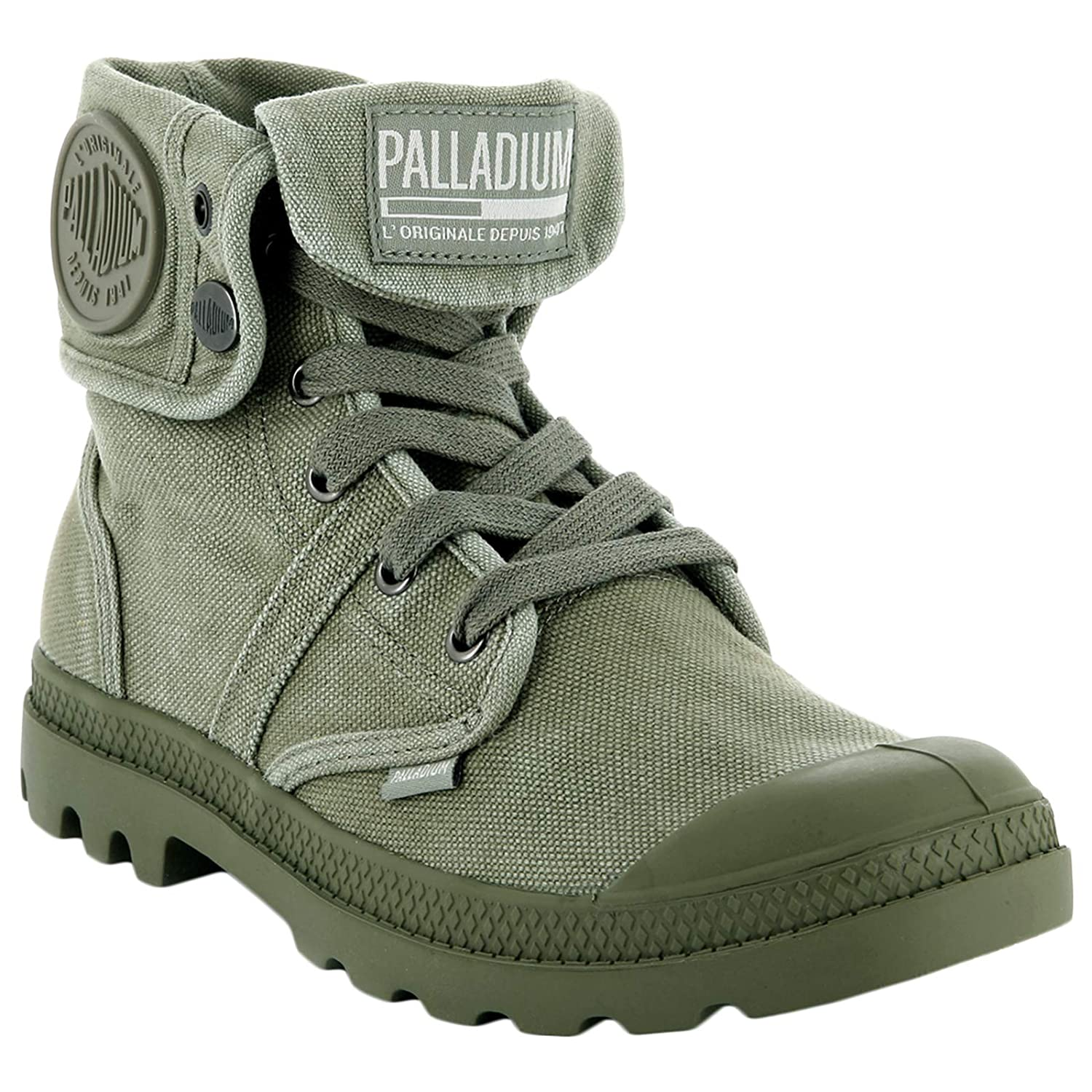 Palladium Us Baggy, Boots homme Baggy, Boots 10113 Vert da1b058 - therethere.space