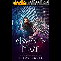 Assassin's Magic 4: Assassin's Maze