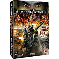 WWE: Monday Night War Vol.1 - Shots Fired