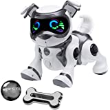 Teksta Voice Recognition Puppy Toy by Teksta