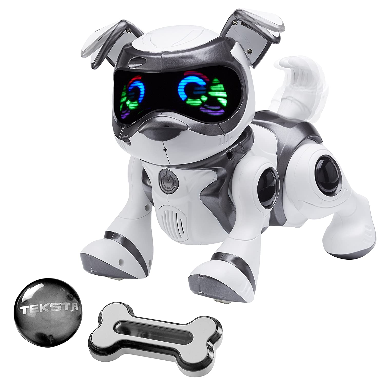 creating a robot pet dog essay In this science update, learn about researchers who are trying to see if an interactive robot can act as a substitute for a pet.