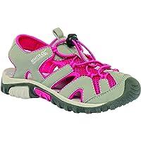 Regatta Deckside Jnr, Girls' Multisport Outdoor Shoes