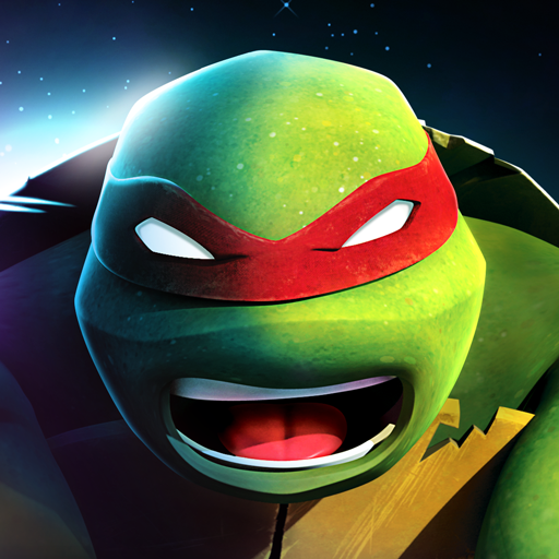 Teenage Mutant Ninja Turtles Legends product image