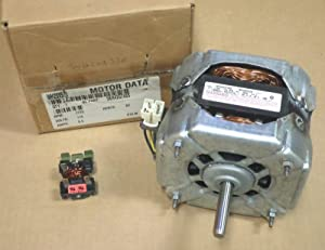GE Washer / Washing Machine Motor WH20X520