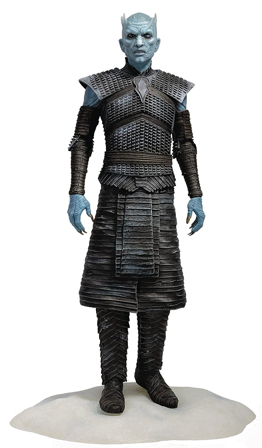 Dark Horse Deluxe Game of Thrones: The Night King Figure Action Figure B01BW5KLZK