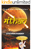 Manthan: Boy destined to be God (The Kalki Chronicles Book 1)