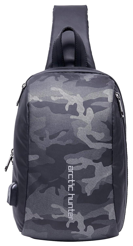 Genuine Leather Backpack Purse for Men Women Travel Business Bag School Pack Messenger Bag Sling Bag Laptop Backpack Purse