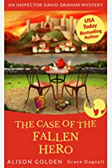 The Case of the Fallen Hero (An Inspector David Graham Mystery Book 3) Kindle Edition