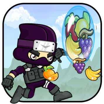 Amazon.com: Mission Fruit Ninja GO: Appstore for Android