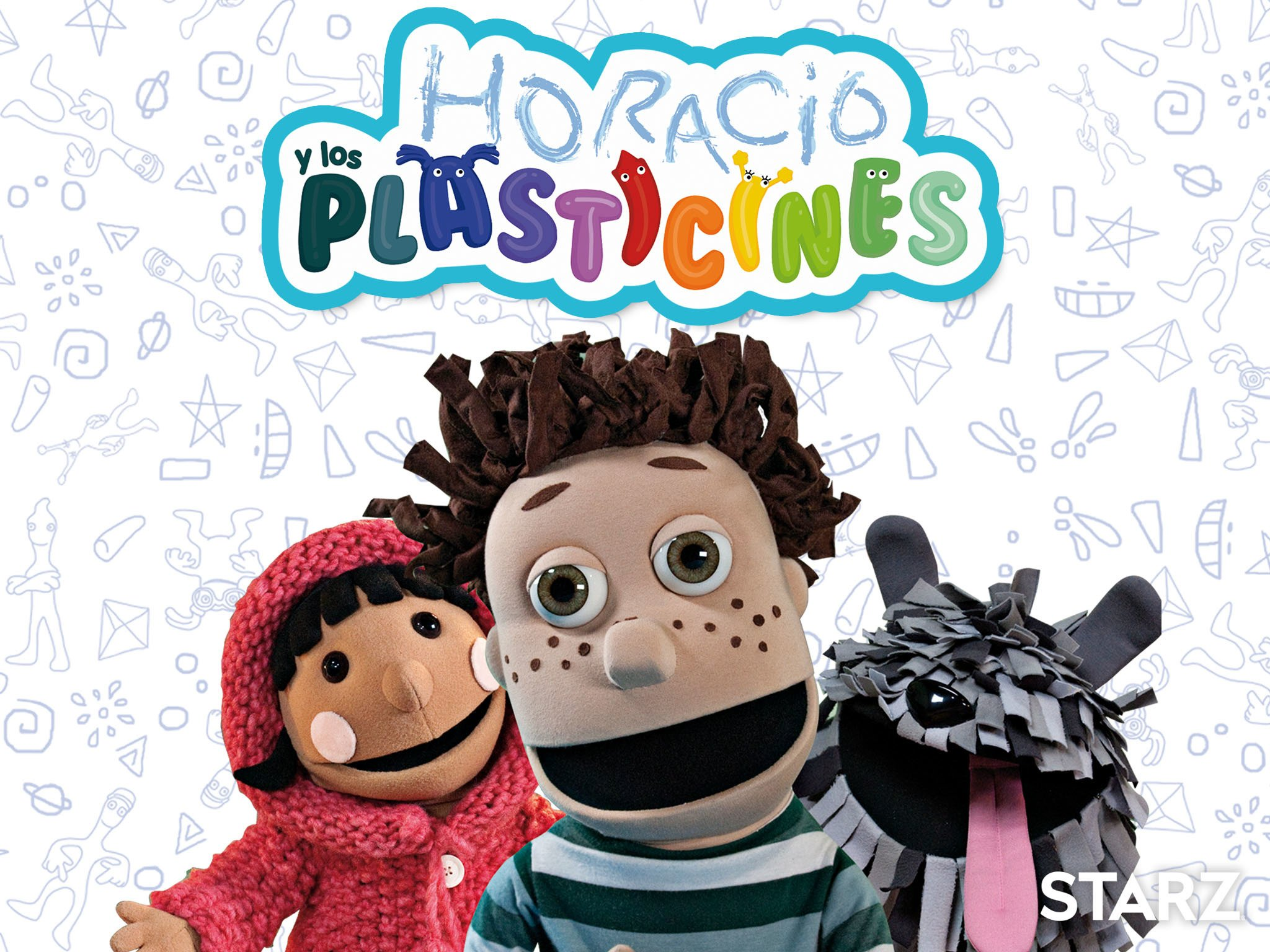Amazon.com: Watch Horacio Y Los Plasticines | Prime Video