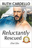 Reluctantly Rescued (The Barrington Billionaires, Book 9)
