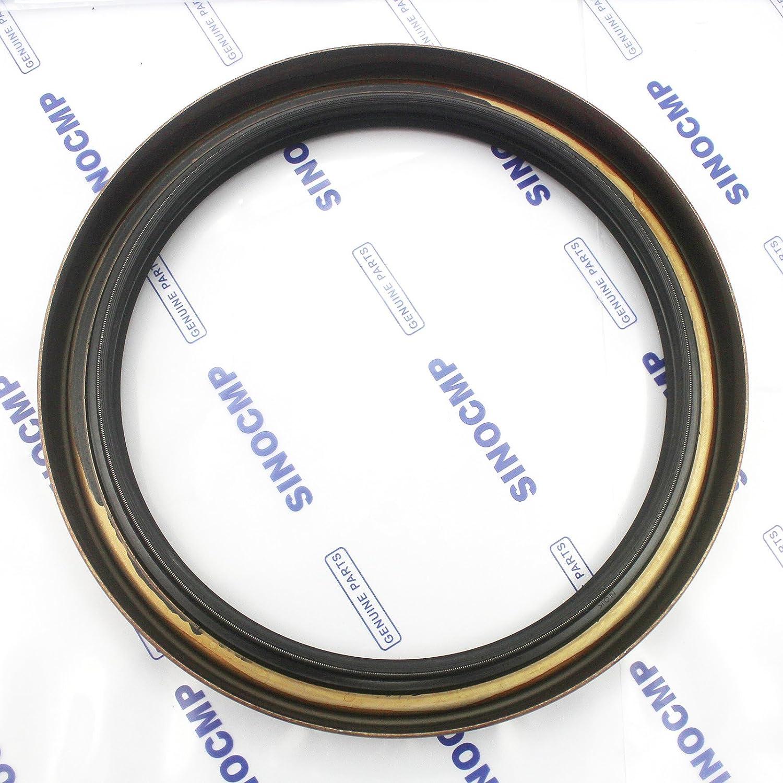 EX60-3 Center Joint Seal Kits SINOCMP Seal Kits for Hitachi EX60-3 Excavator Parts 3 Month Warranty