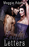 Lustful Letters: Book One of the Lustful Trilogy