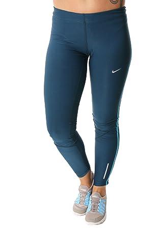 Pantalones para correr Nike Dri Fit Tech para mujer (XL