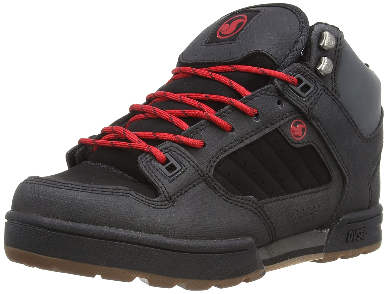 DVS Men's Militia Skate Shoe