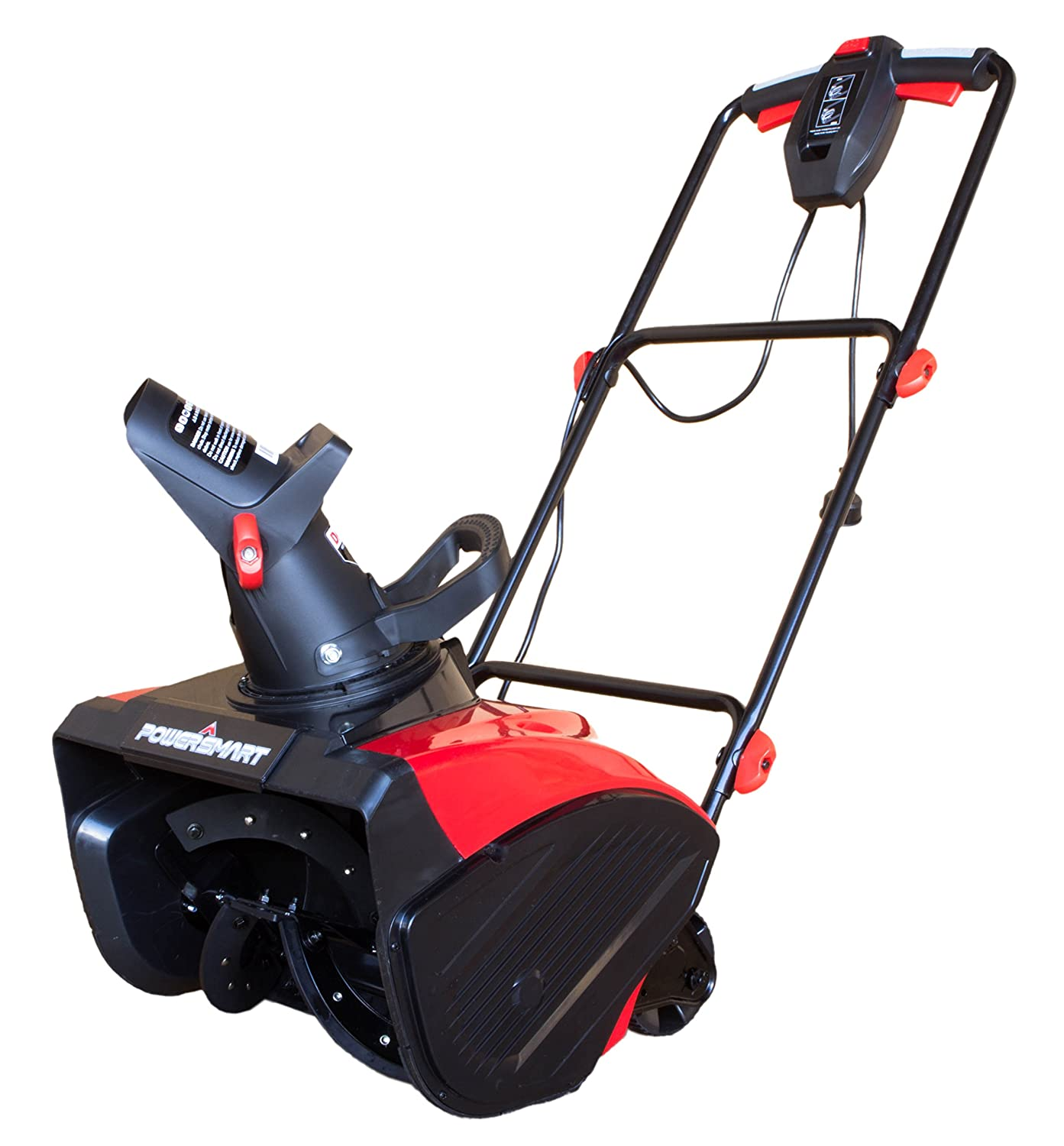 PowerSmart DB5017 Snow Blower