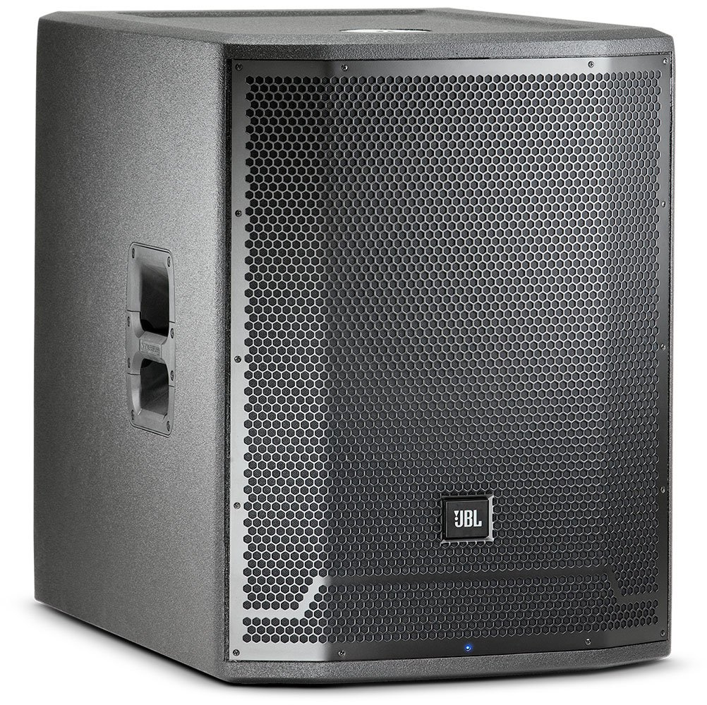 Jbl Prx718xlf 18 Inch Self Powered Extended Low Subwoofer Filter Crossover 11 90 Hz Frequency Circuit Free Picture System Musical Instruments