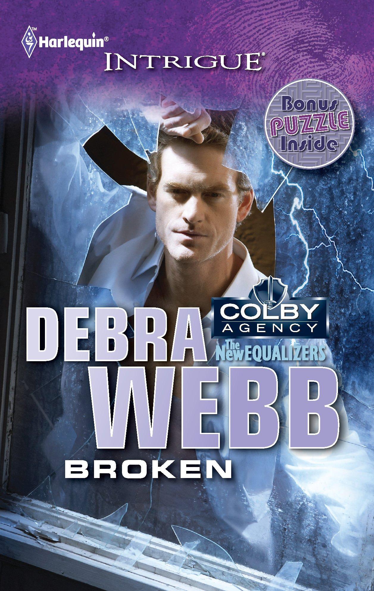 Read Online Broken Text fb2 book
