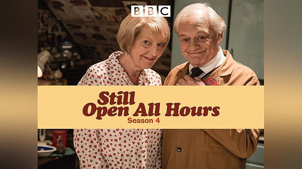 Still Open All Hours, Season 4