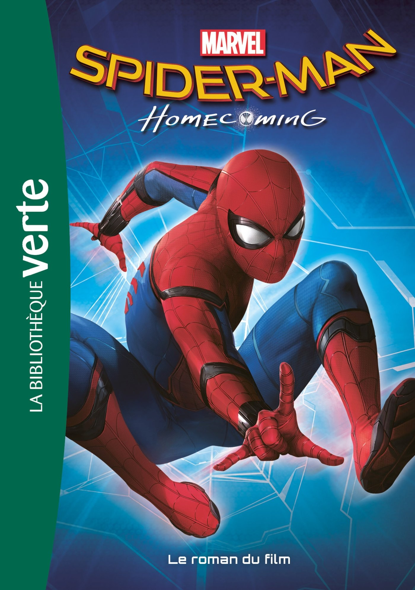 Spiderman Poster New Film 2017 Marvel HOMECOMING Movie FREE P+P CHOOSE YOUR SIZE