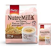 SUPER NutreMill 3in1 Cereal Original Reduced Sugar