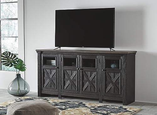 Signature Design Tv Stand
