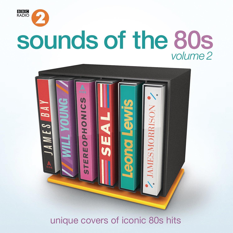 BBC Radio 2 Sounds Of The 80s Vol Amazoncouk Music
