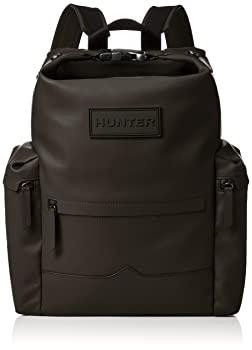 Hunter Original Rubberized Leather Backpack