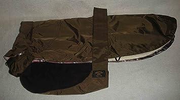 Mantel mit ausknopfbarem futter