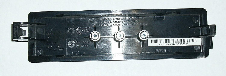 Dell Optical Drive Blank Filler MJ126 R6721 HJ489 Dimension E520 E521 GX520 GX620 Optiplex 740 745 755 760 780 330 360 380 780