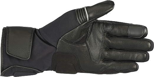 Alpinestars Motorradhandschuhe Jet Road V2 Gorsommerx W Gore Grip Technology Gloves Black Schwarz Xxl Auto