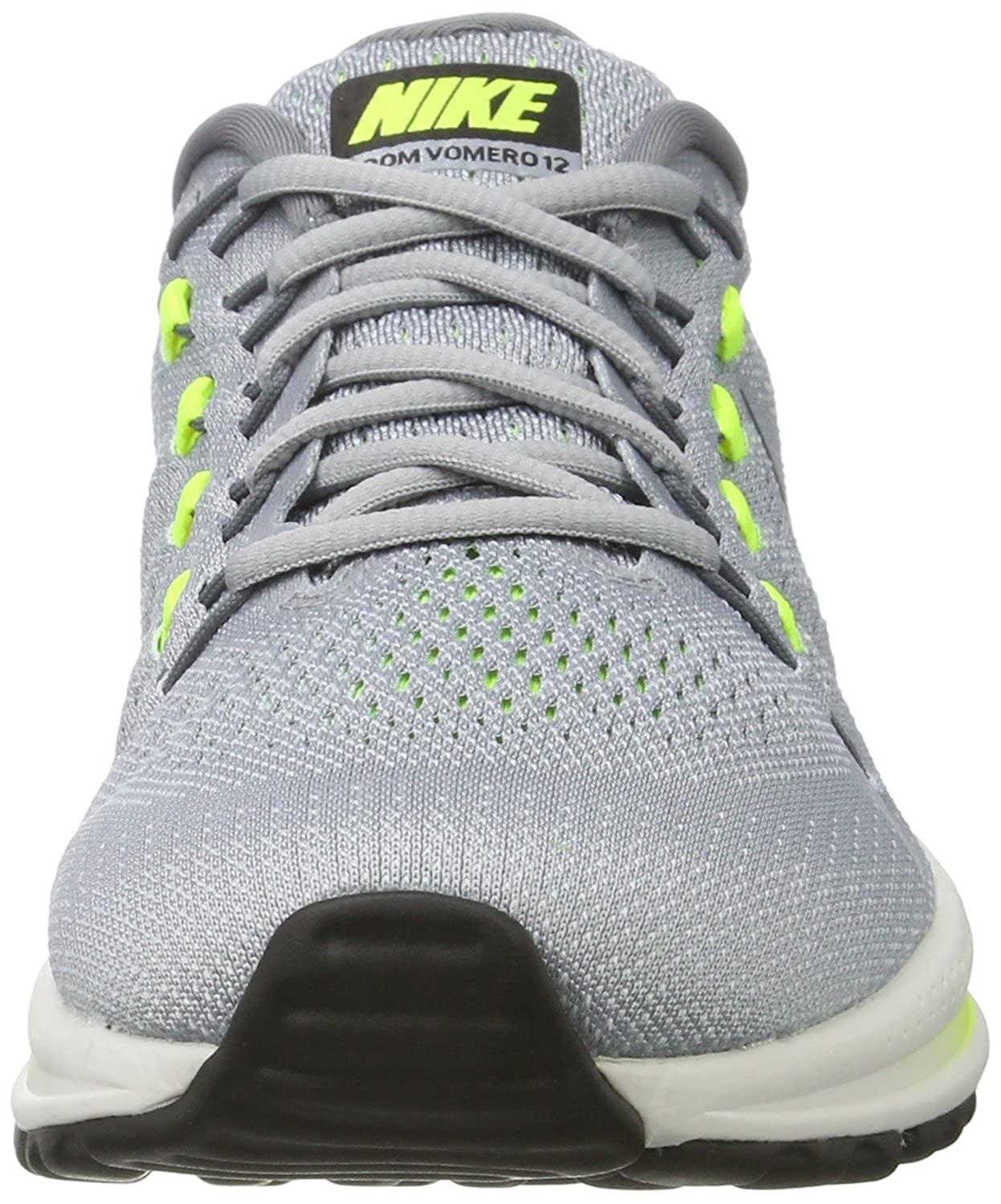 newest collection 37d2c 37489 Amazon.com   Nike Mens Air Zoom Vomero 12 Running Shoes   Road Running