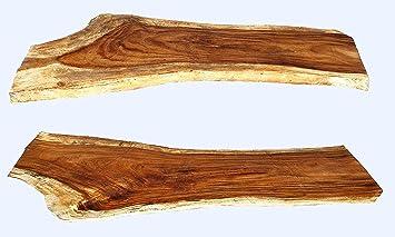 Tablero de madera tropical – Tablero de mesa de madera maciza ...