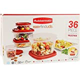 Rubbermaid Easy Find Lids 36 piece