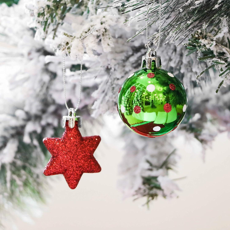 Palline di Natale: Non c'è albero di Natale senza palline ...