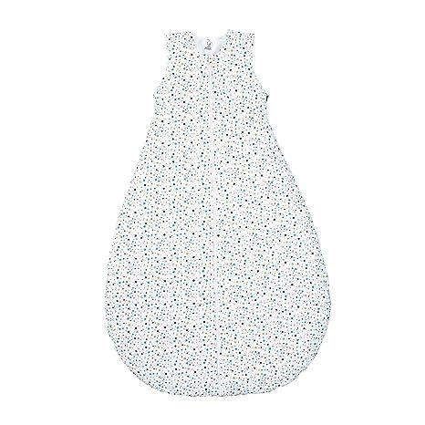 Sterntaler 9591831 Función Saco de dormir Erik, 130 cm, color blanco: Amazon.es: Bebé