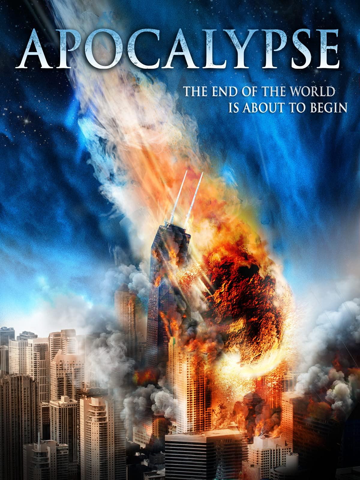 Apocalypse on Amazon Prime Video UK