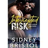 Intercepted Risk (Aegis Group Task Force Book 5)