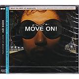 MOVE ON!~BEST OF MASAHARU