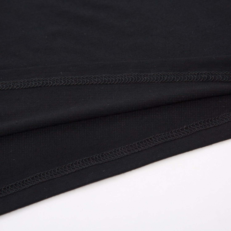 Kate Kasin Women Adjustable Spaghetti Strap Long Cami Slip Underdress