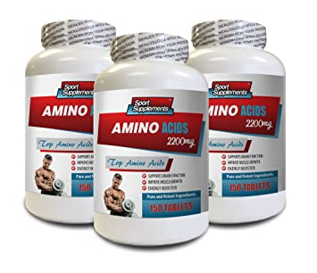Amazon com: pre Workout with l carnitine - TOP Amino Acids