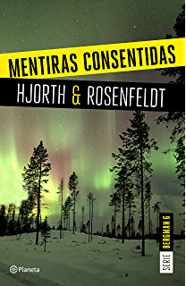 Mentiras consentidas (Serie Bergman 6) (Spanish Edition)