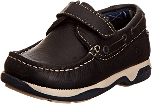 Chatham Anchor, Zapatos Unisex para Niños, Marrón (brown), 26 EU (8 Child UK)