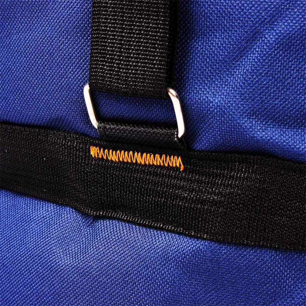 Jili Online Oxford Fabric Shoulder Bag Tenor Trombone Stage Bag for Trombonist Blue by Jili Online (Image #7)