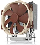 Noctua NH-U14S TR4-SP3, Premium CPU cooler for AMD TR4/SP3 (Brown)