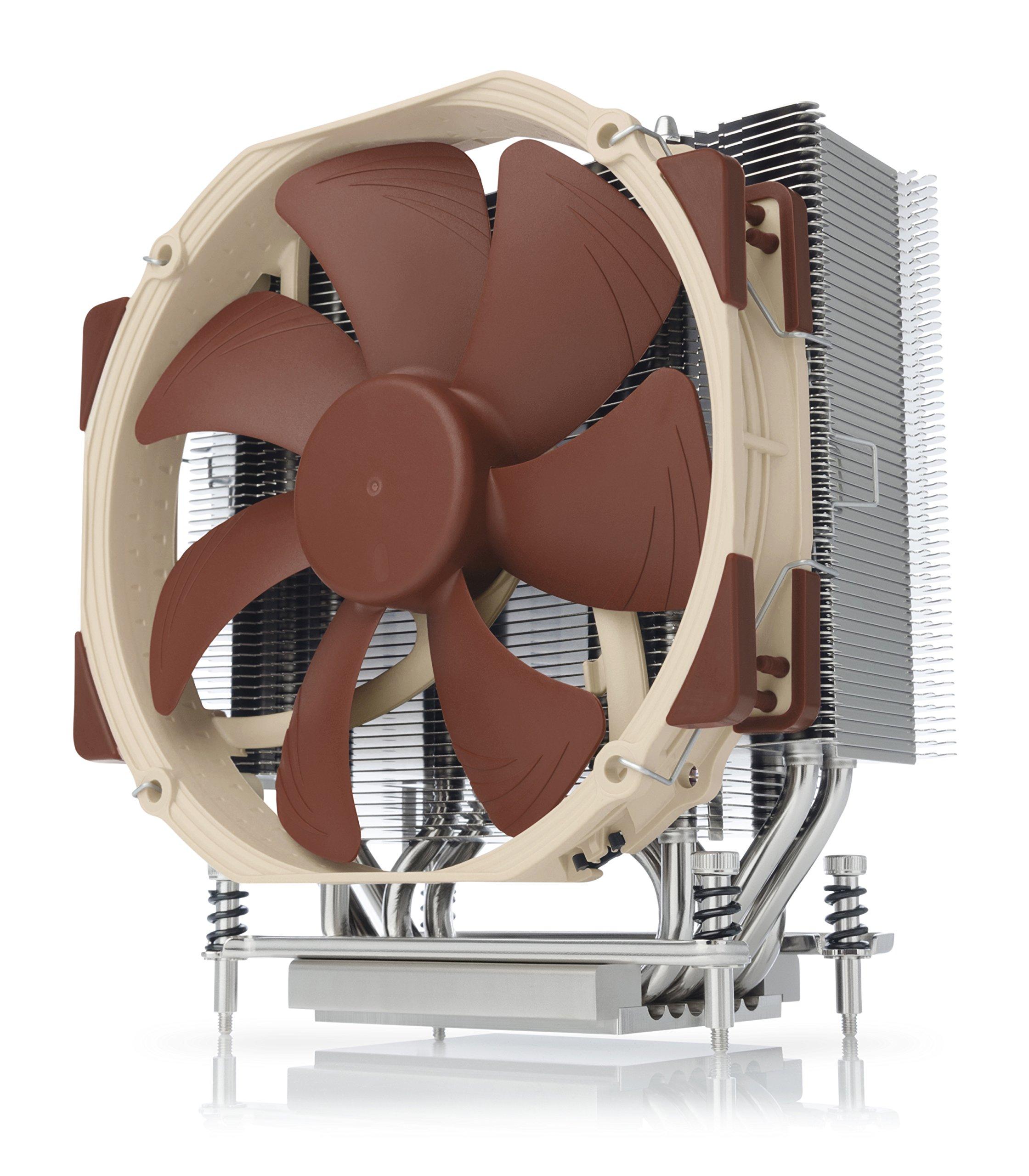 Noctua NH-U14S TR4-SP3 Premium-Grade 140mm CPU Cooler for AMD TR4/SP3 by NOCTUA