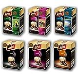 Bean2Pod: Rene Variety Flavour Bundle – 60 Rene ®Nespresso Compatible Coffee Capsules