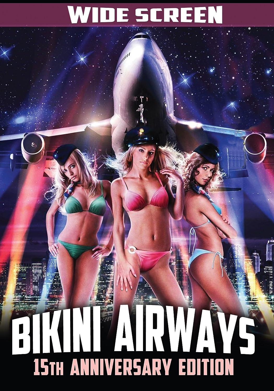Free bikini airways