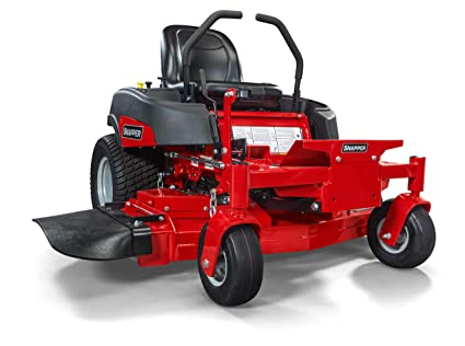 Amazon.com: Snapper 5901717 460z Mower, Riding, Zero Turn ...